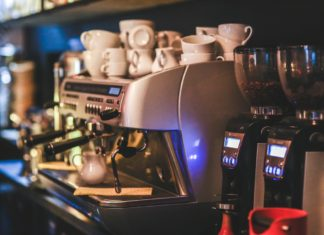 Köp en bra espressomaskin idag